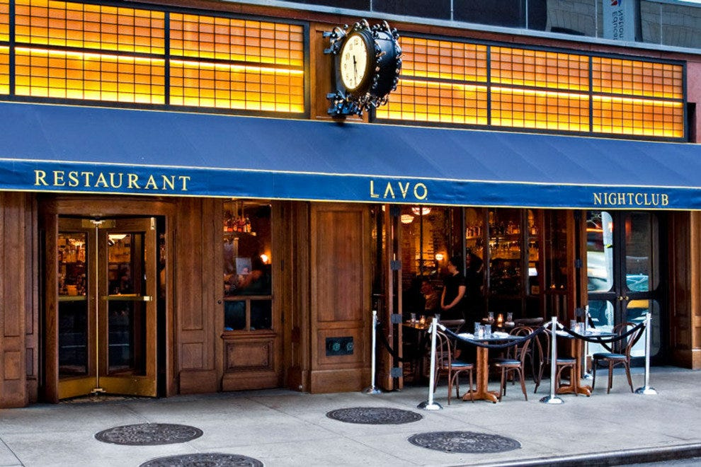 Best NYC Restaurants - Where To Eat In New York