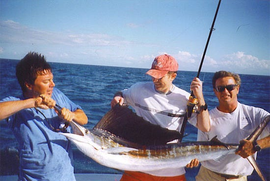Back atcha sportfishing panama city attractions review for Panama city beach party boat fishing