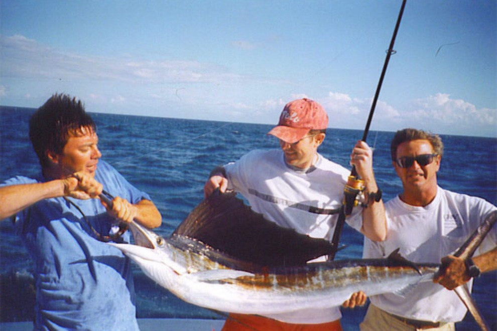 Panama city fishing charters 10best attractions reviews for Deep sea fishing pcb