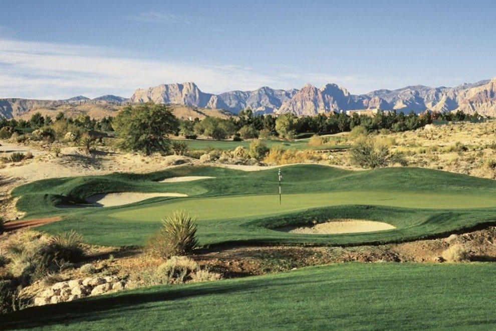 Badlands Golf Club Las Vegas Attractions Review 10best