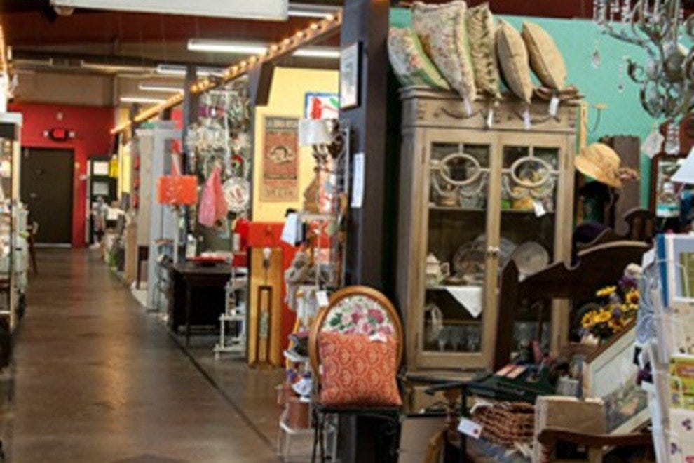 Atlanta Antique Stores: 10Best Antiques Shops Reviews
