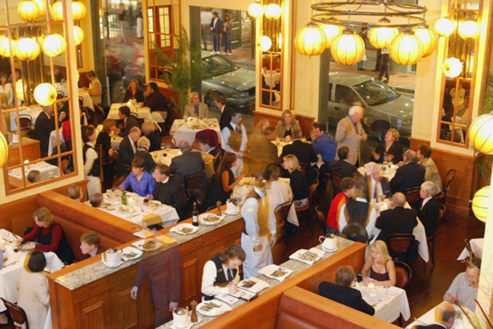 Best Seafood Restaurants On Bourbon Street New Orleans