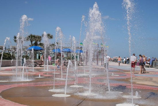 Sunsplash Park Daytona Beach Attractions Review 10best