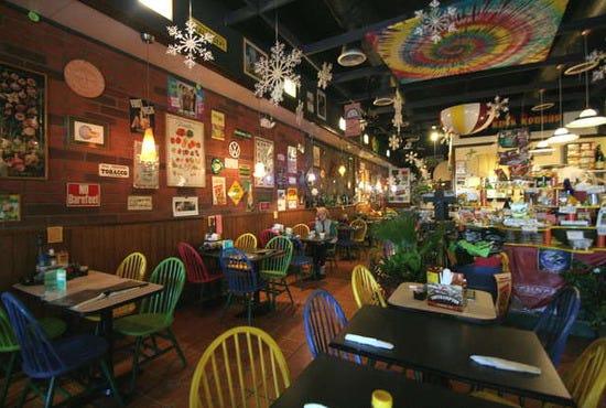 Dancing Avocado Kitchen Daytona Beach Fl