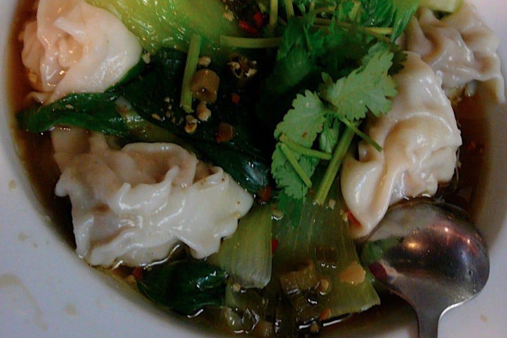 Excellent! - Review of Mohr Fish, Sydney, Australia ...