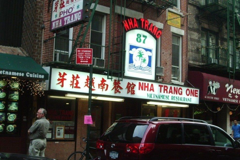 Best Vietnamese Restaurant In Nyc Chinatown