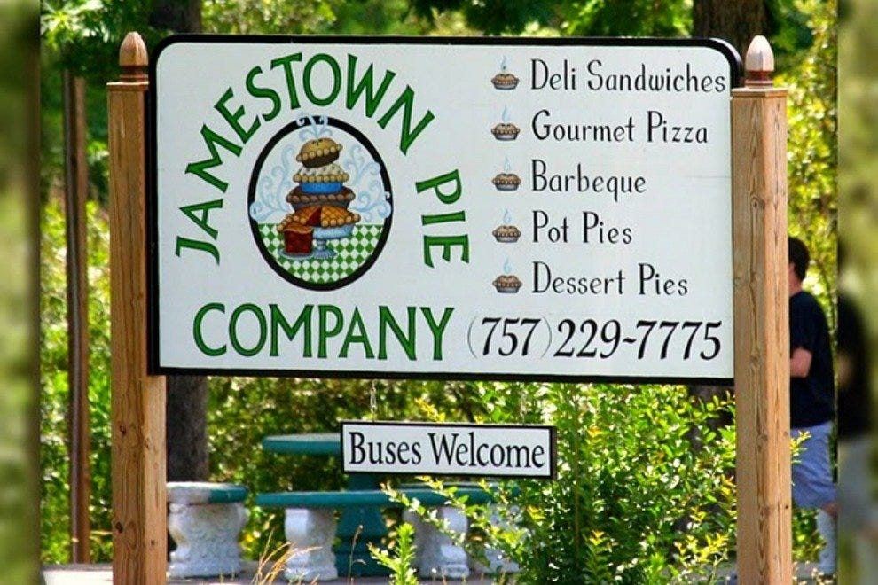 Jamestown Pie Company