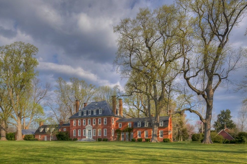 Westover Plantation: Williamsburg Attractions Review - 10Best ...