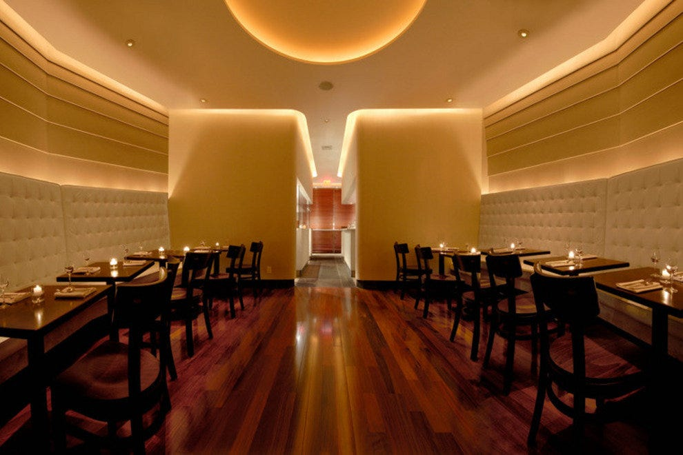Hell 39 S Kitchen New York Restaurants Review 10best Experts And Tourist Reviews