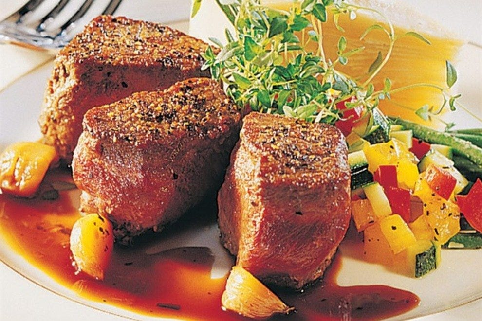 Québec City Restaurants Restaurant Reviews By 10best