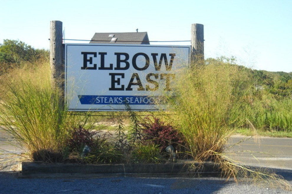 Elbow East