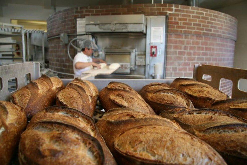 Acme面包公司