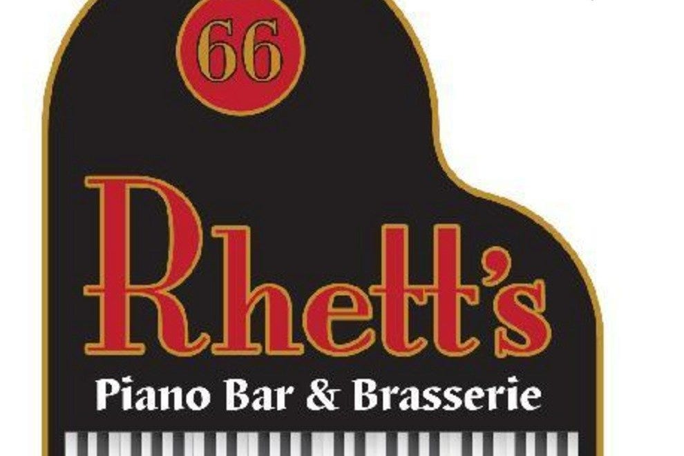 Rhett's Piano Bar & Brasserie