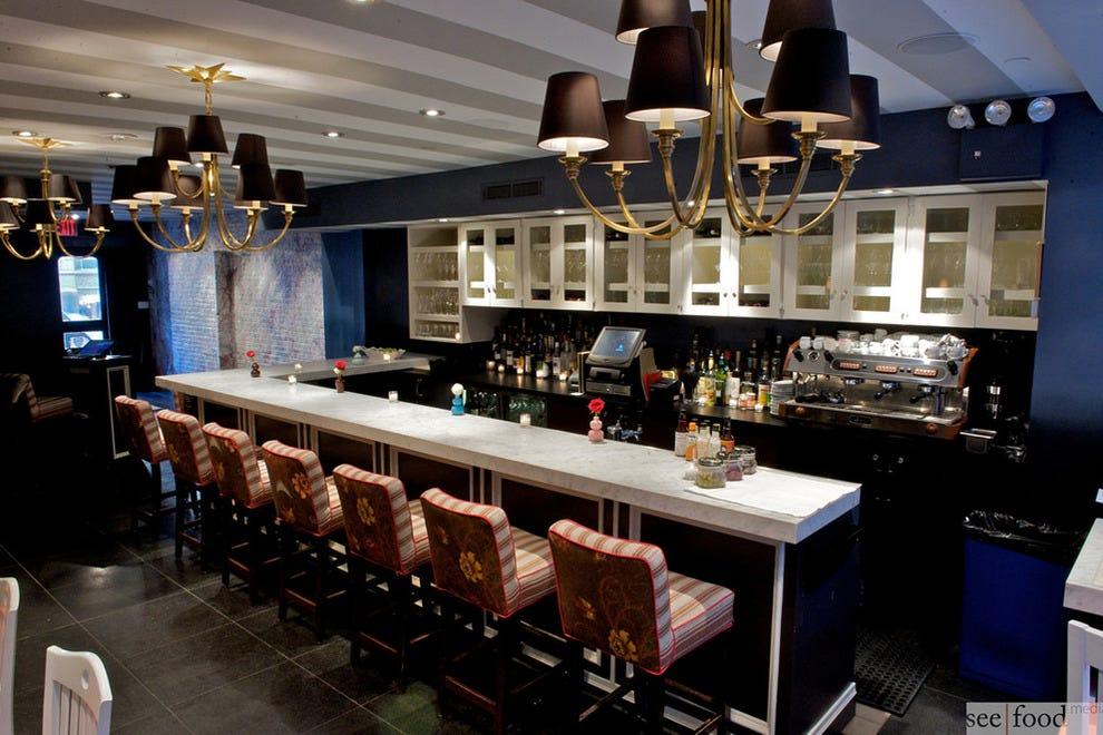 Italian Restaurants In Nyc: New York Italian Food Restaurants: 10Best Restaurant Reviews