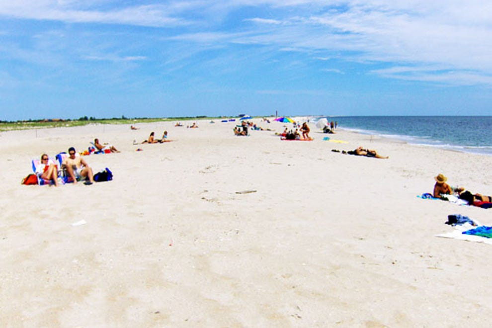 Where Is Jones Beach Long Island Ny