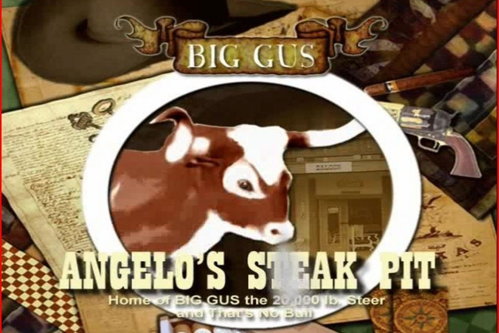 Angelo's Steak Pit