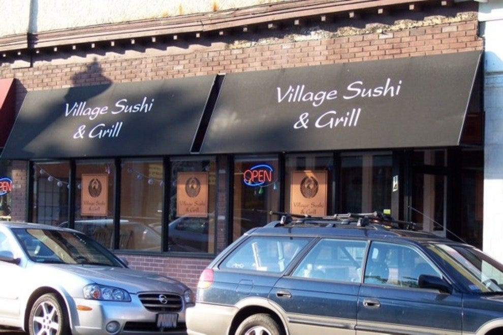Village Sushi & Grill