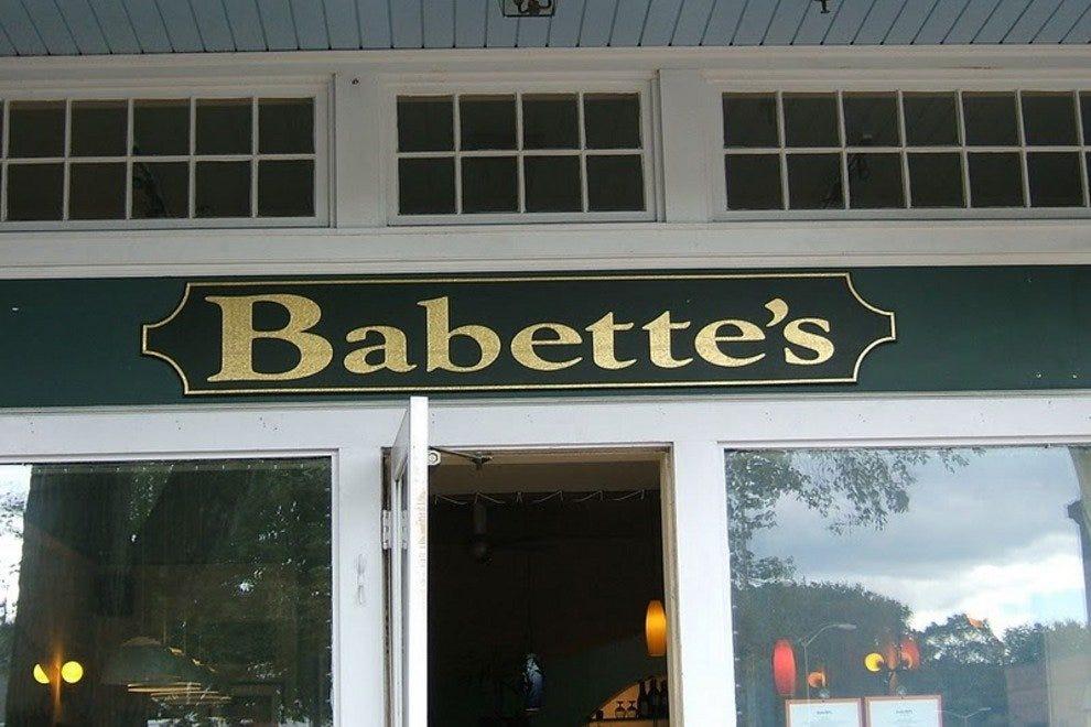 Babette S Cafe Reviews
