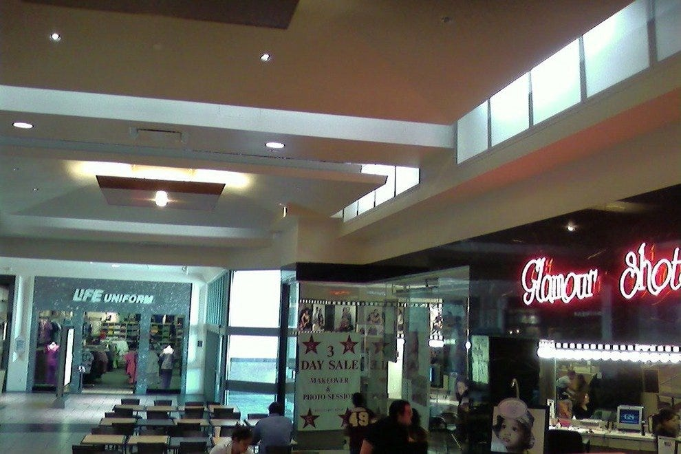Meadows Mall