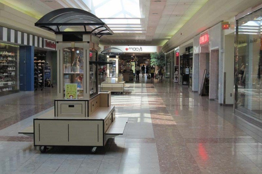 North DeKalb Mall