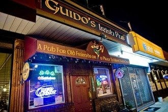 Guido's Irish Pub