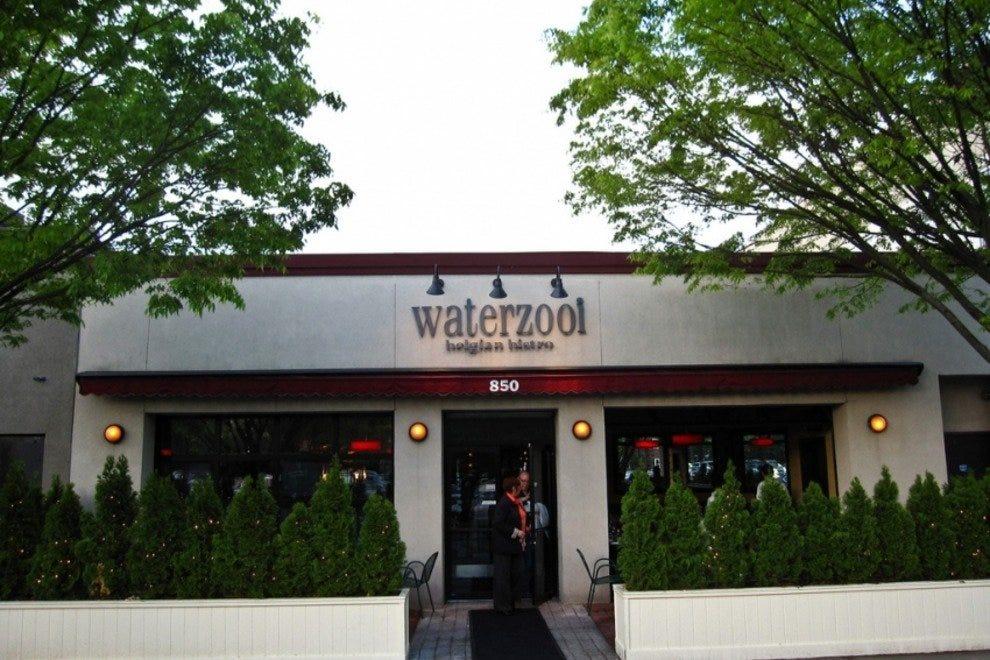 Waterzooi belgian bistro long island restaurants review