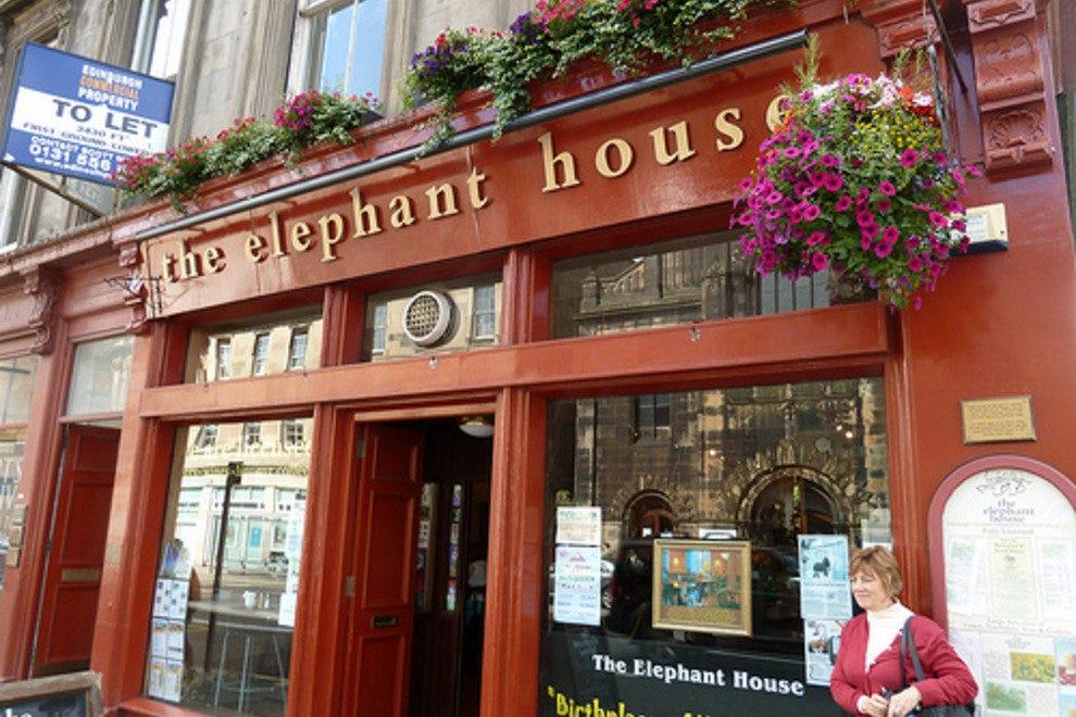 35ad93c288be Edinburgh Cafe Restaurants  10Best Restaurant Reviews