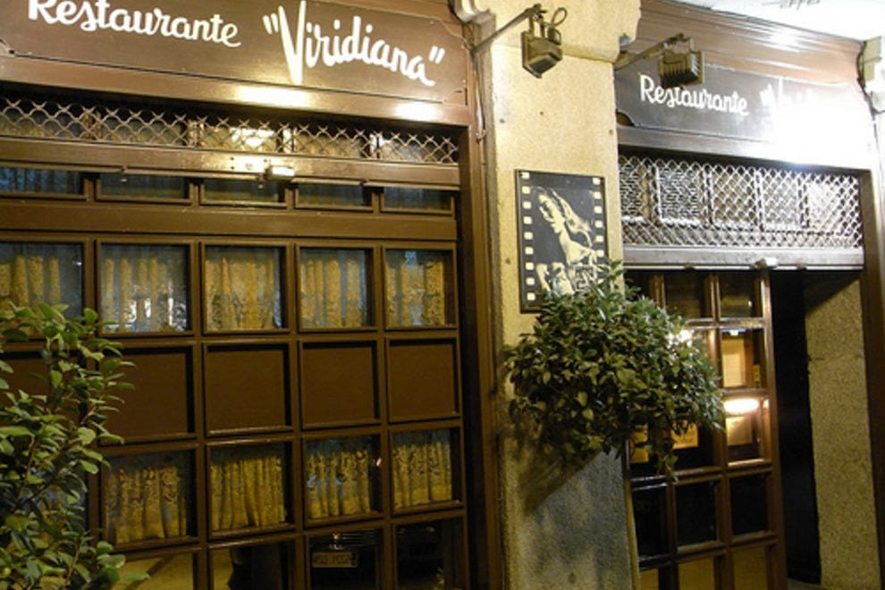 Viridiana, Madrid - Jeronimos - Updated 2019 Restaurant ...