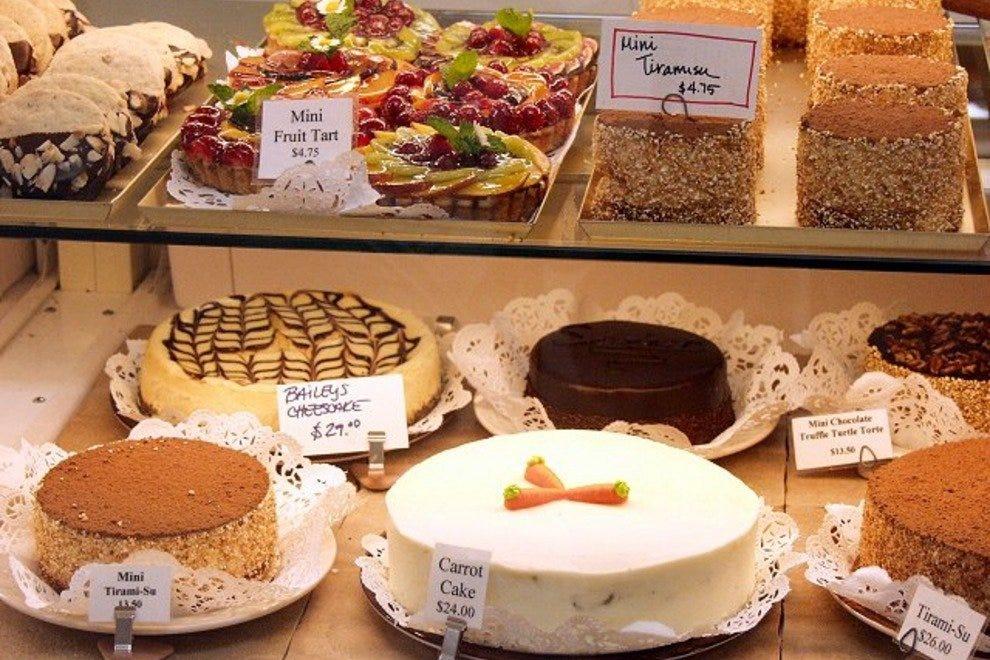 Tahoe House Bakery & Gourmet面包店