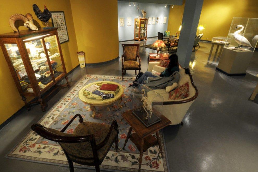 Boulder Museums: 10Best Museum Reviews