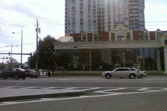 la quinta inn atlanta lenox buckhead atlanta hotels. Black Bedroom Furniture Sets. Home Design Ideas