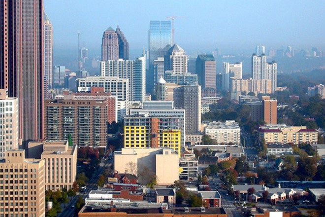 Tours and Excursions in Atlanta