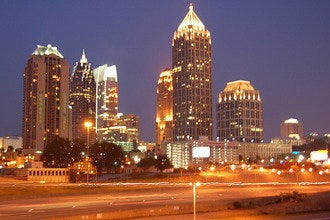 Atlanta Introductory Tours