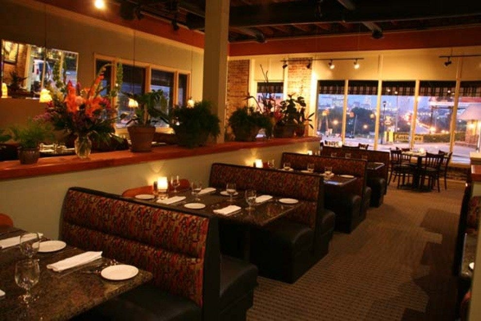 Columbia South Carolina Buffet Restaurants