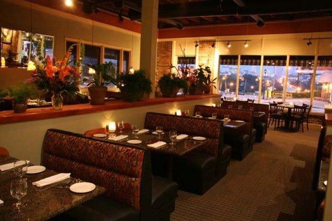 10 Best Restaurants In Columbia Sc Usa Today 10best