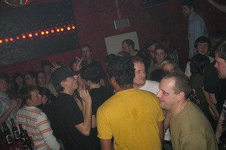 Dance Clubs in Frankfurt