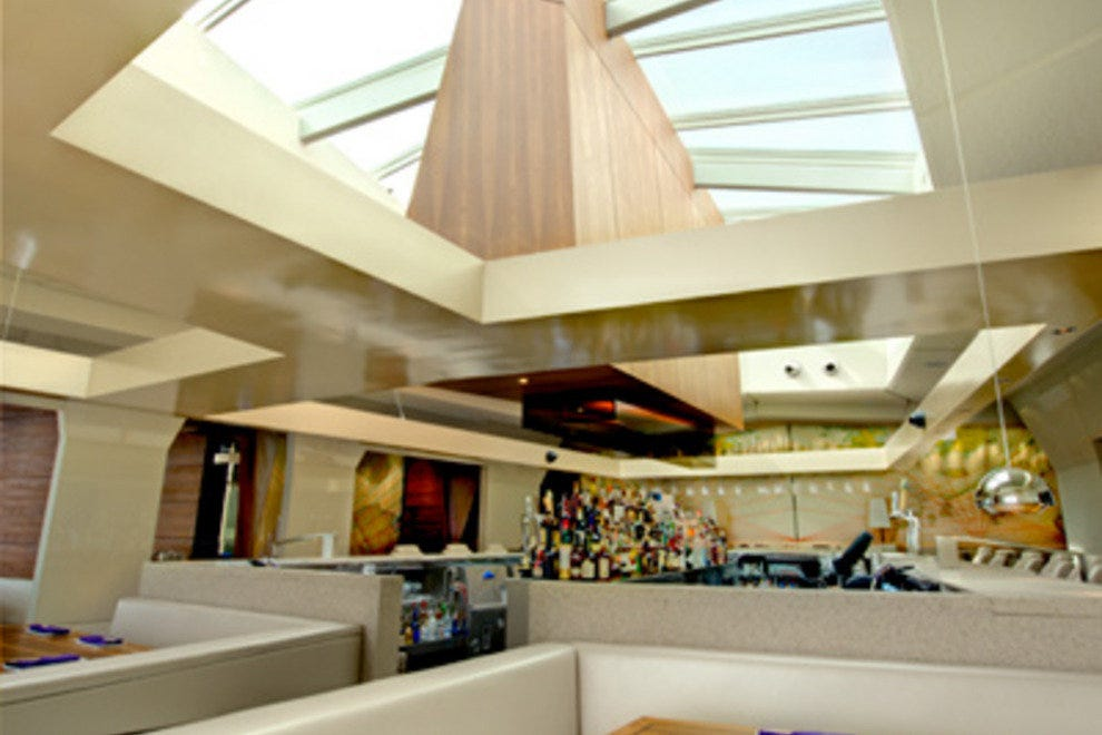 Departure Restaurant and Lounge