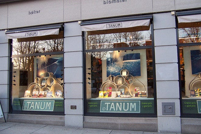 10 Best Places to Shop in Oslo USA TODAY 10Best