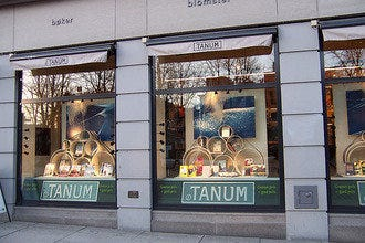 Gift Shops in Oslo