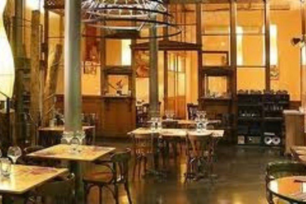 Barcelona value restaurants 10best bargain restaurant reviews - Foro wurth espana ...