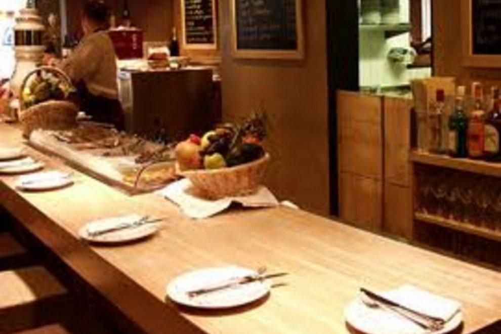 Group Friendly: Restaurants in Barcelona
