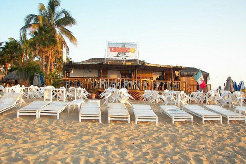 flirting games at the beach club las vegas menu bar