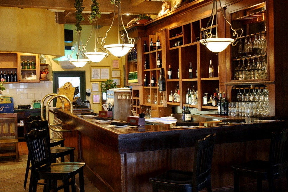 Sahara Lexington Ky >> Bella Notte: Lexington Restaurants Review - 10Best Experts