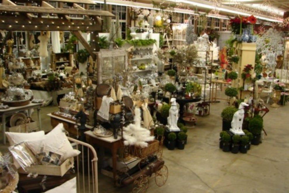 monticello antique marketplace portland shopping review 10best
