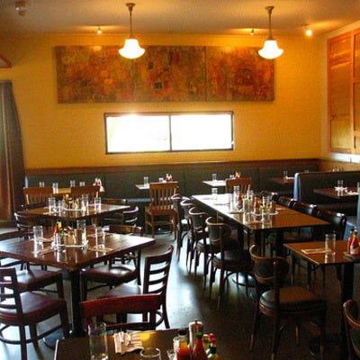 Screen Door Restaurant Portland Restaurants Review