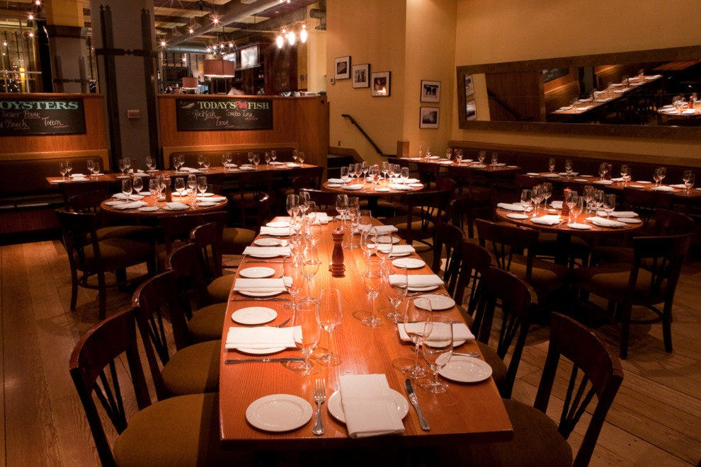 Southpark Seafood Grill & Wine Bar