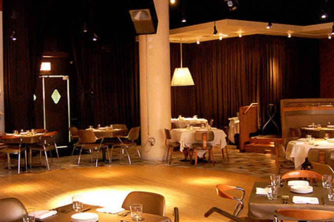 Nacional 27: Chicago Restaurants Review - 10Best Experts and Tourist