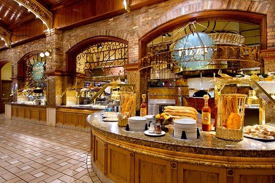 Garden Court Buffet Las Vegas Restaurants Review 10best