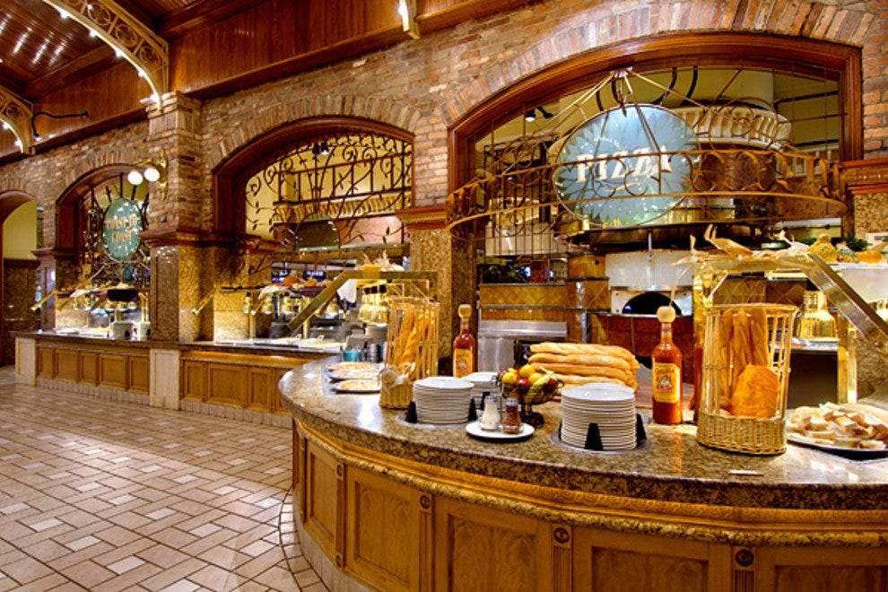 Las Vegas Buffets 10best All You Can Eat Buffet Reviews