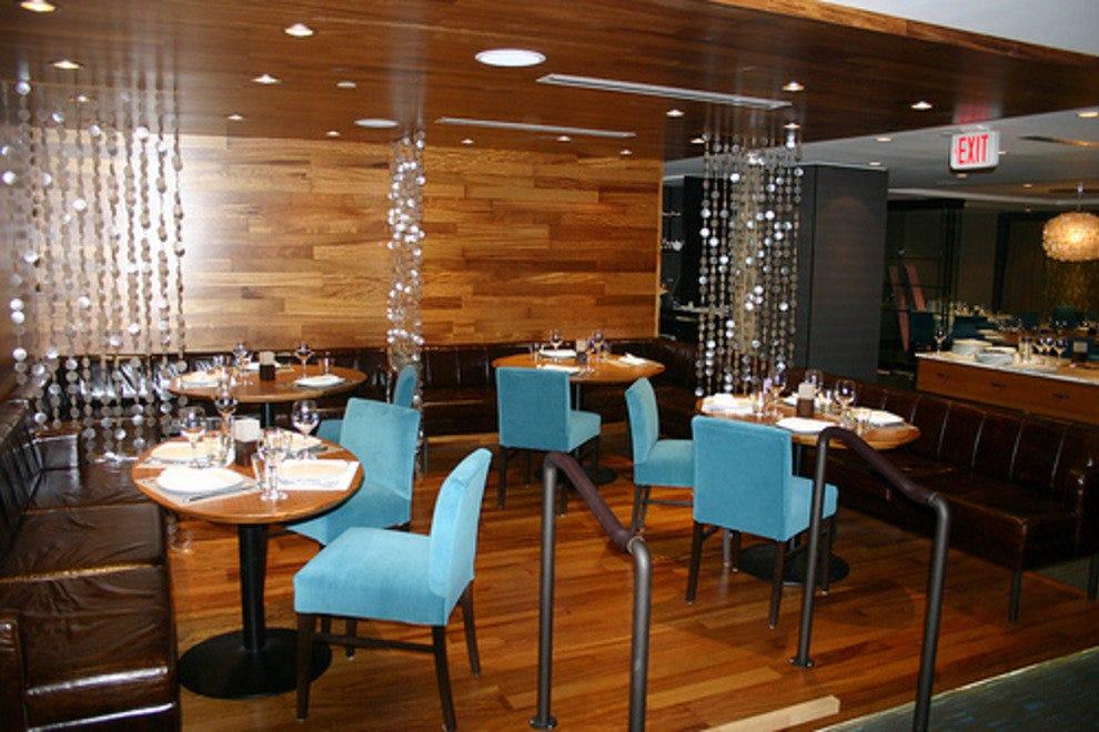 Coast restaurant vancouver restaurants review best
